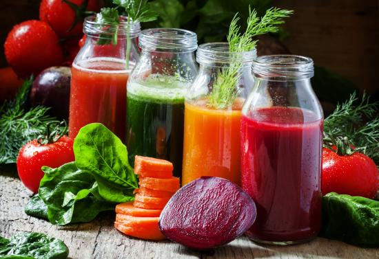 The raw food diet: Types, benefits, and risks