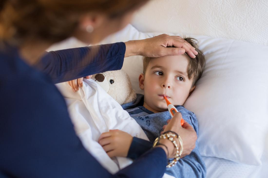Measles: Causes, symptoms, and treatment