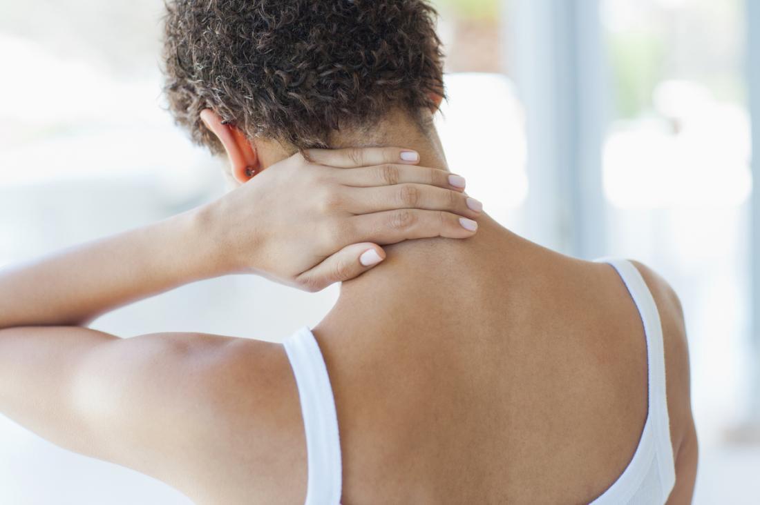 Fibromyalgia: Symptoms, causes, and treatment