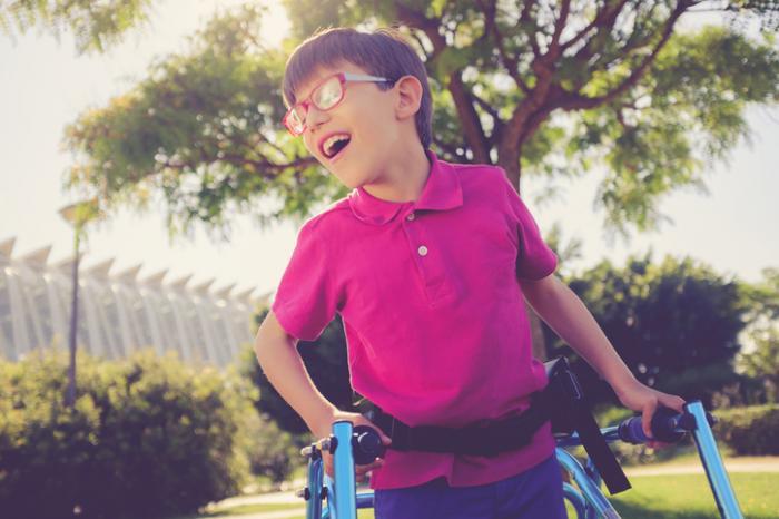 Dieta tumor cerebral palsy
