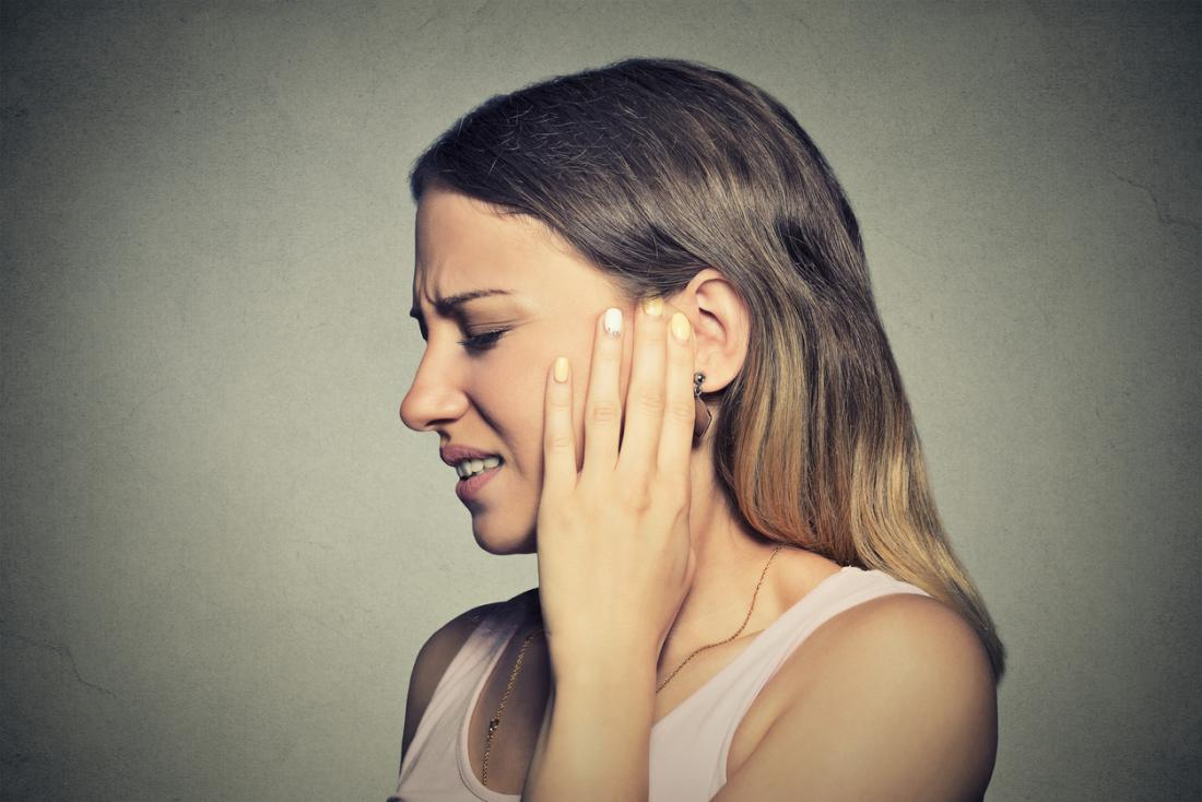 Tinnitus: Symptoms, treatment, home remedies, and causes