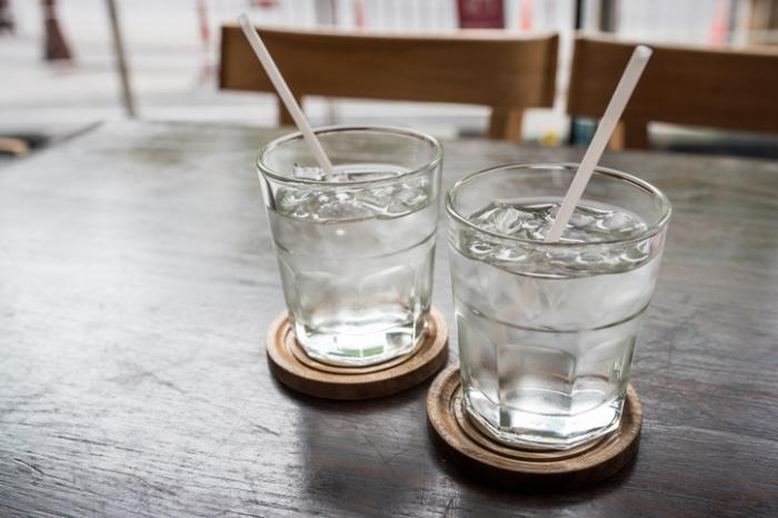 Nước chữa viêm amidan