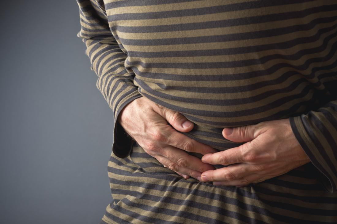Appendicitis: Signs, symptoms, and treatment