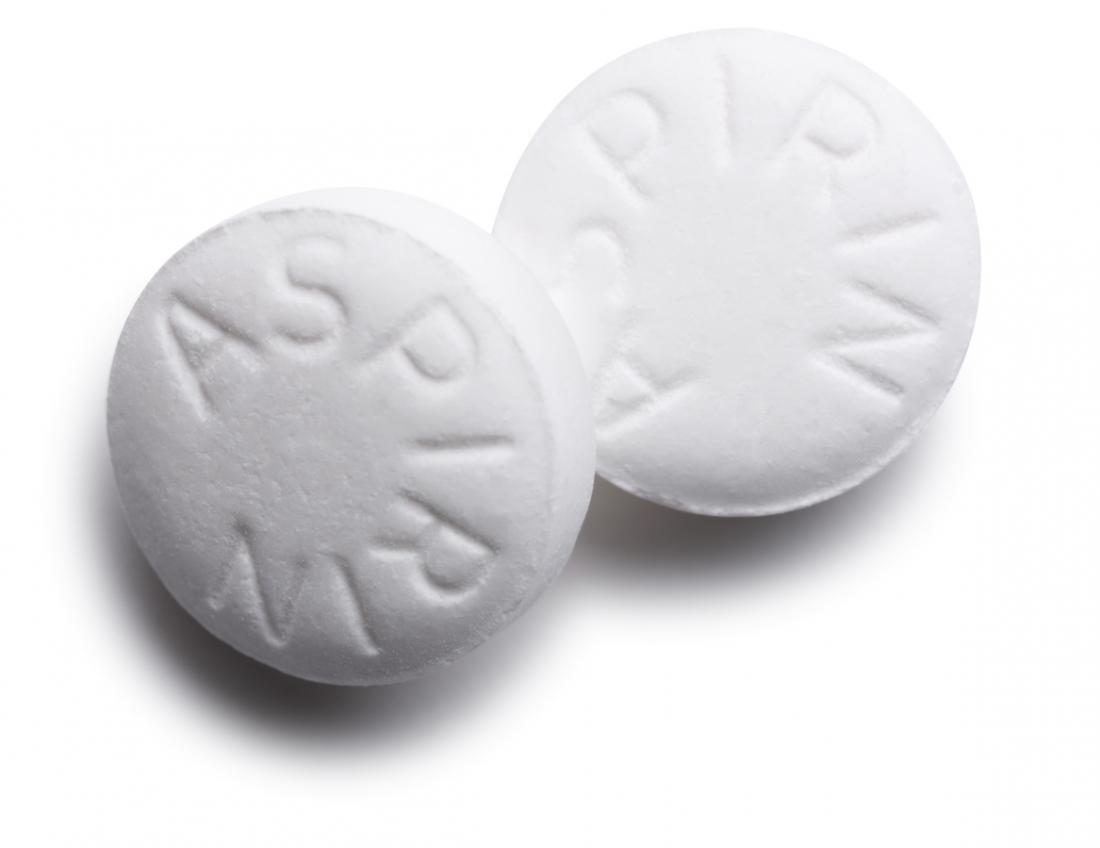 Aspirin: Health benefits, uses, and risks