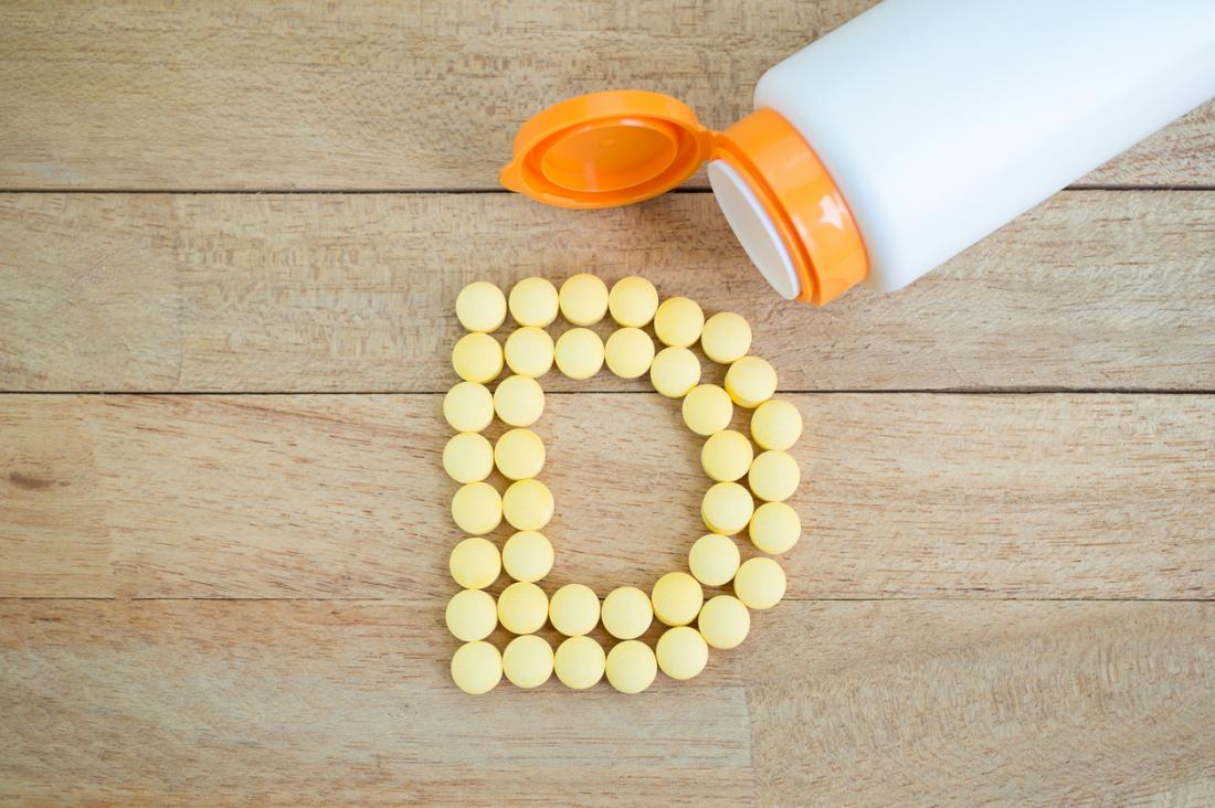 Vitamin D: Health benefits, facts, and research