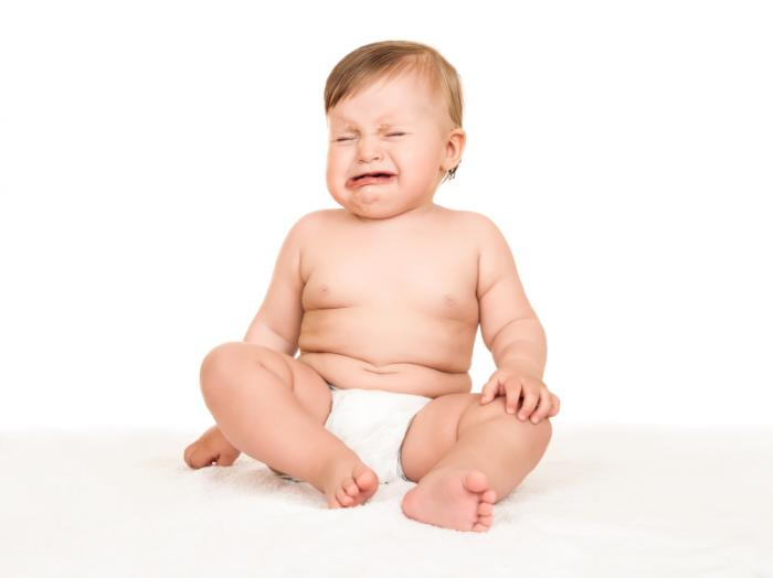 Colic: Causes, symptoms, and treatments