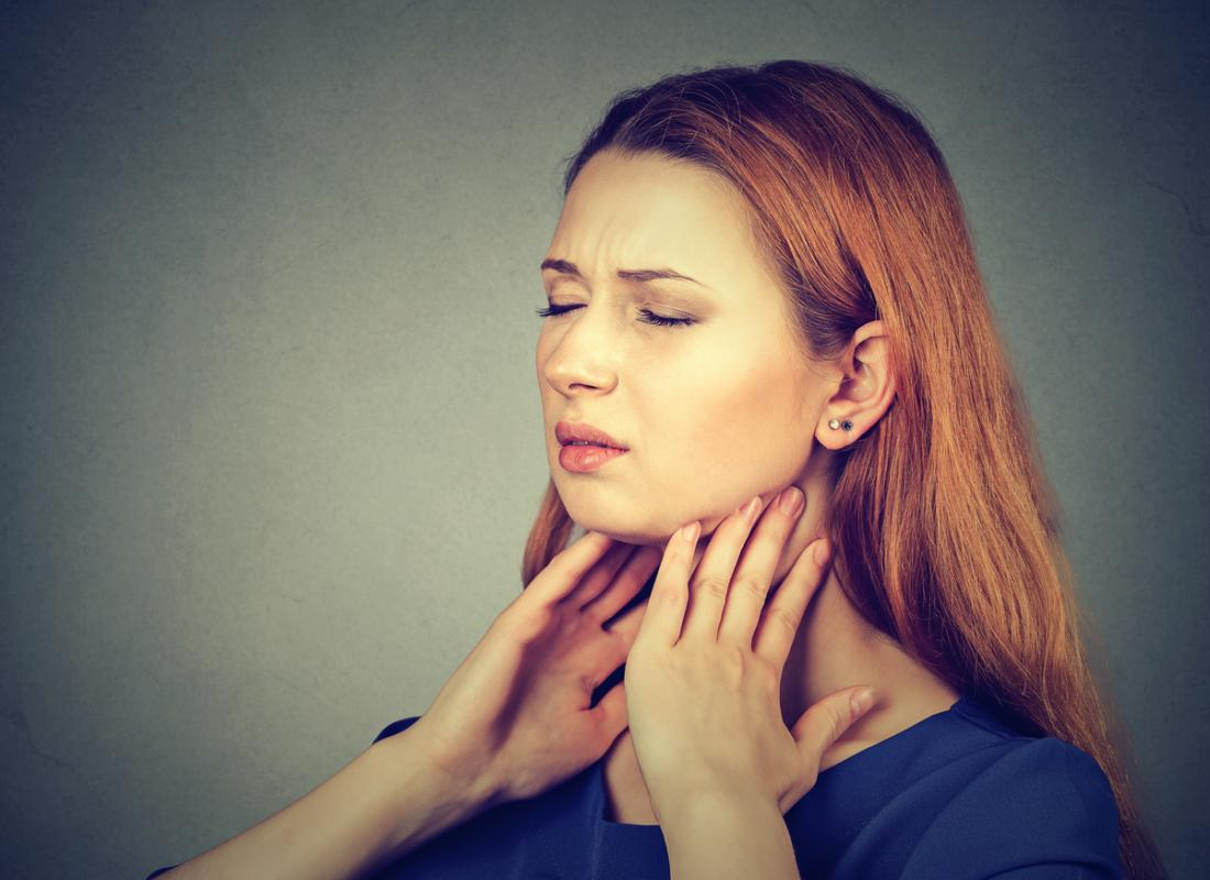 Hypothyroidism: Causes, symptoms, and treatment