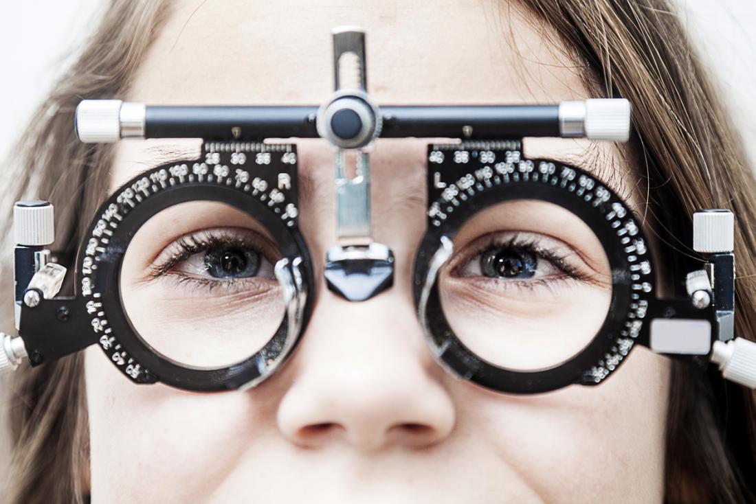 Lazy eye (amblyopia): Symptoms, causes, and treatment