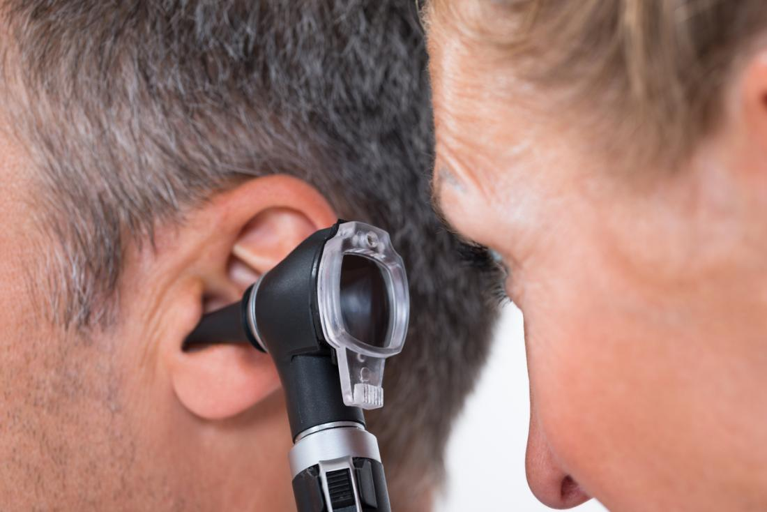 Ear infections: Symptoms, types, and causes