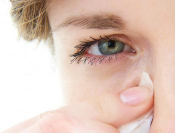 Dry Tears Wet Eyes