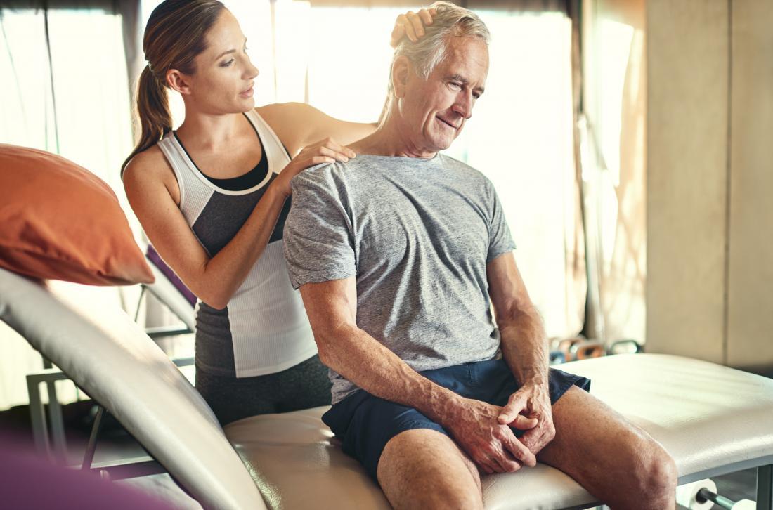 Exercises for men neck Kegel exercises