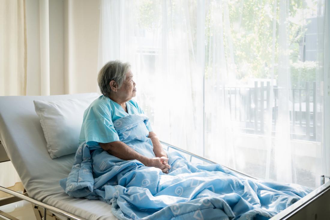 Clostridium difficile: Causes, symptoms, and treatment