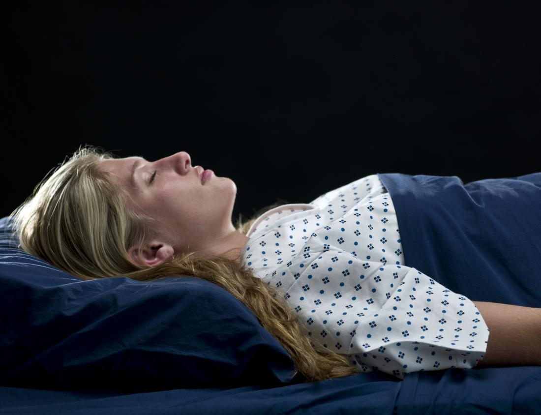 Coma Causes Diagnosis Treatment And Outlook