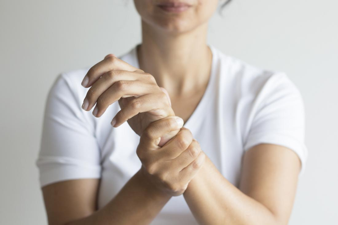 Repetitive strain injury (RSI): Diagnosis, symptoms, and