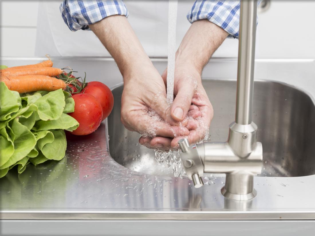 Listeria (listeriosis): Symptoms, causes and treatments