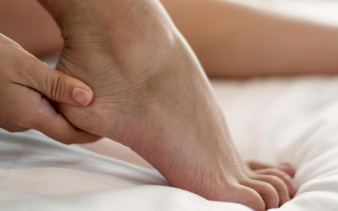 Heel Pain Causes Prevention And Treatments
