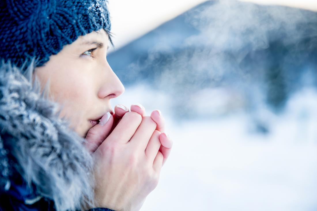 Hypothermia: Symptoms, treatment, and stages