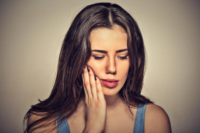 Bruxism: Causes and management