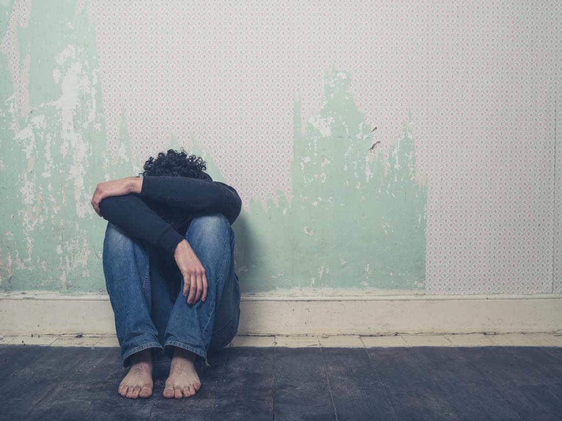 Paranoia and schizophrenia: Symptoms, causes, and diagnosis