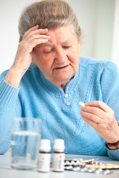 Side effects: Medication, types of effect, cancer treatment