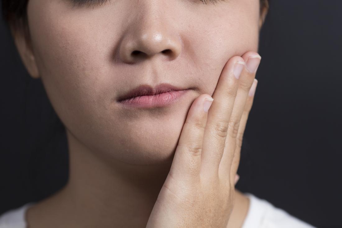 Salivary gland cancer: Symptoms, causes, diagnosis, and