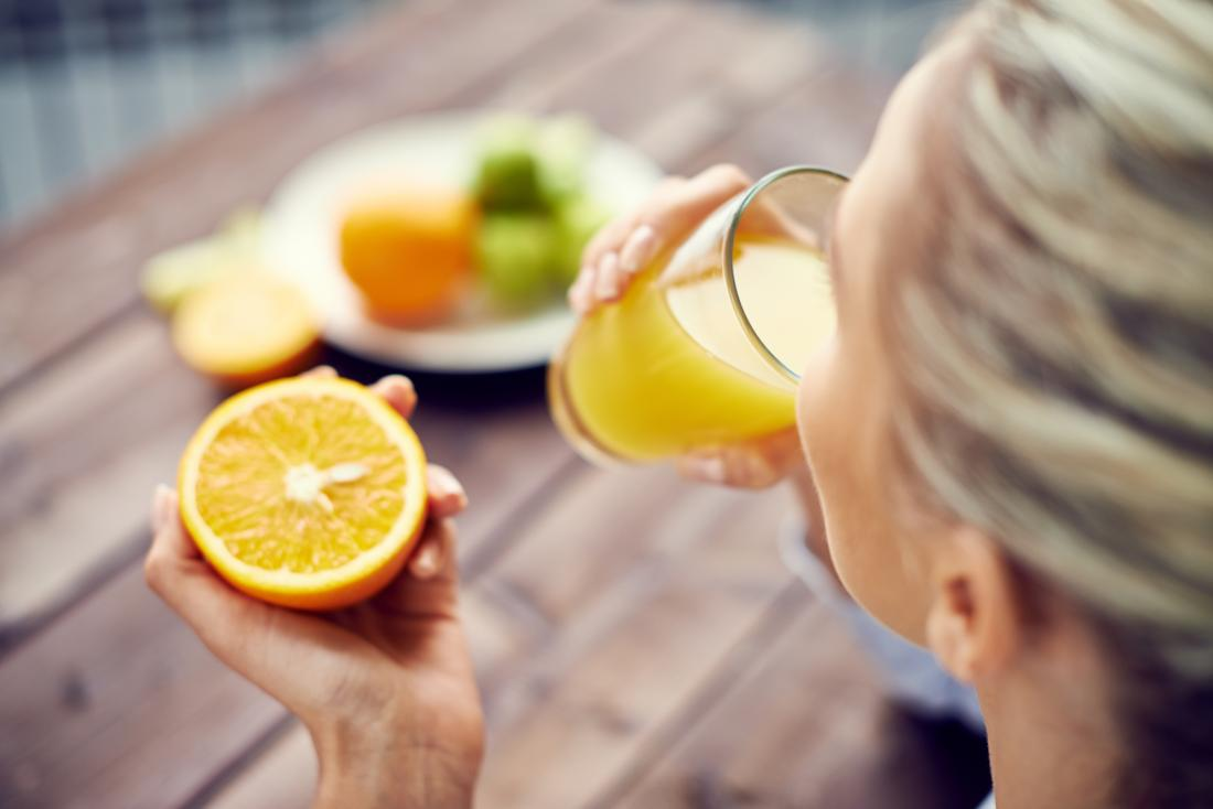 Vitamin C: Why we need it, sources, and how much is too much
