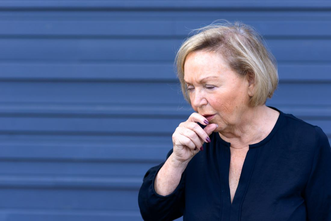 Coughs: Causes, symptoms, and treatments