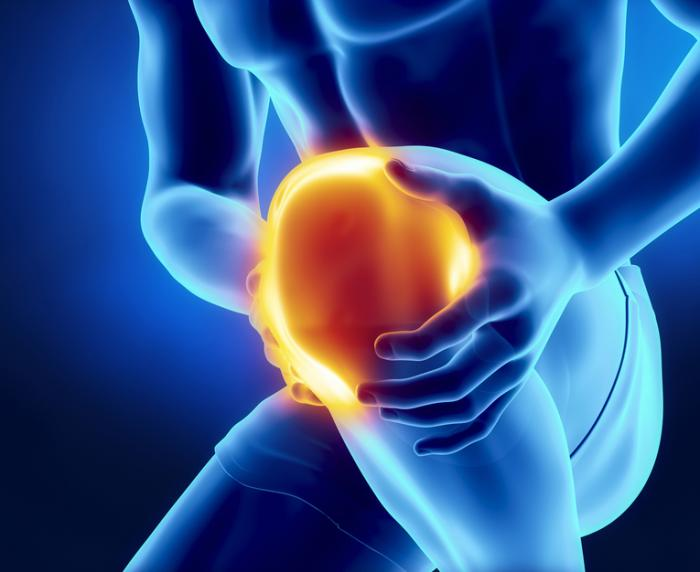 Knee replacement surgery: What you need to know