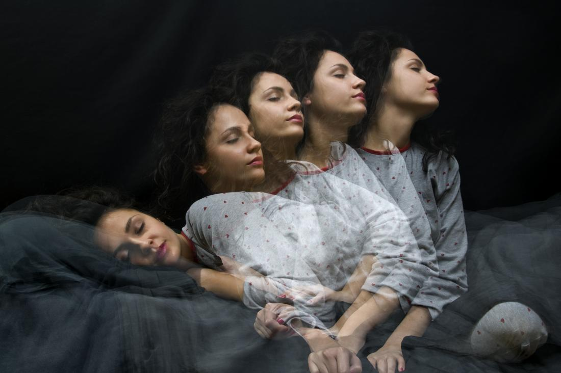 REM sleep behavior disorder: Symptoms, causes, and treatment