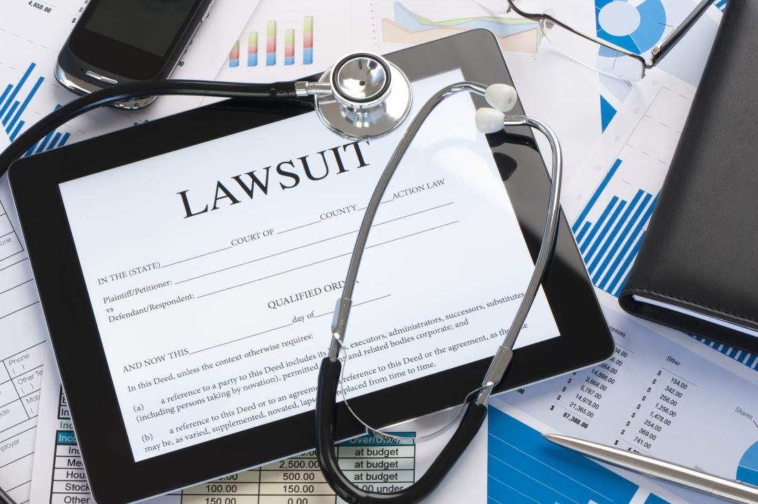 Medical malpractice: What does it involve?