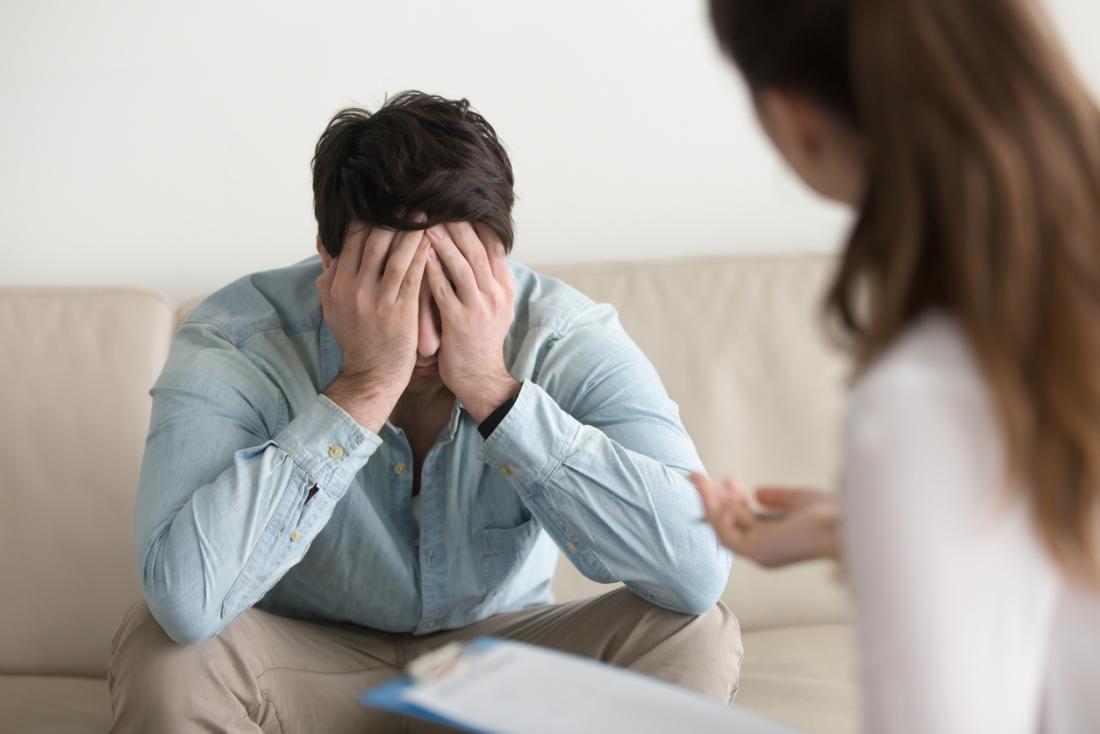 Phobias: Symptoms, types, causes, and treatment
