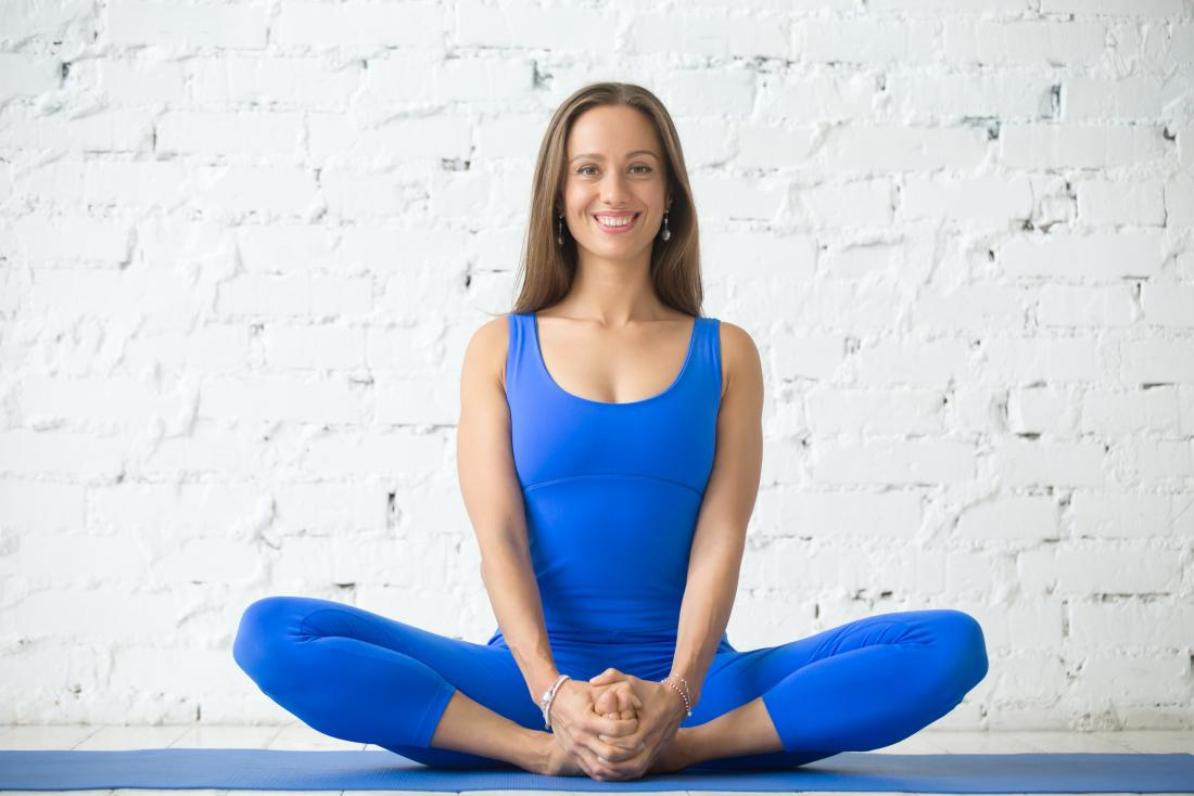 Yoga, blood pressure, and health: Research and possible benefits