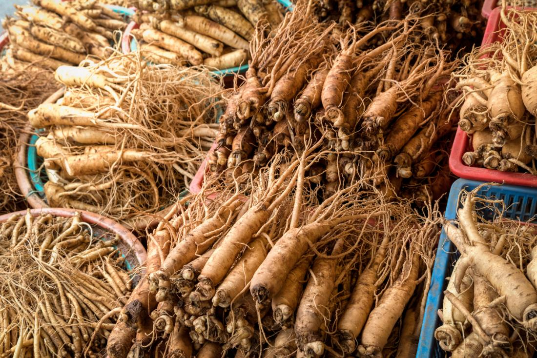 Ginseng: Health benefits, facts, and research