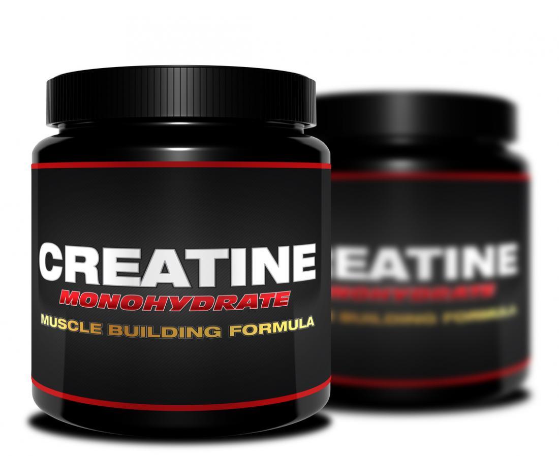 creatine efficacy