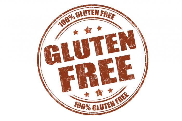 which labels avoid gluten free diet