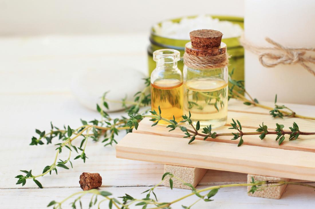 Thyme: Benefits, history, and forms