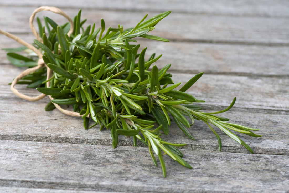 Rosemary: Health benefits, precautions, and drug interactions