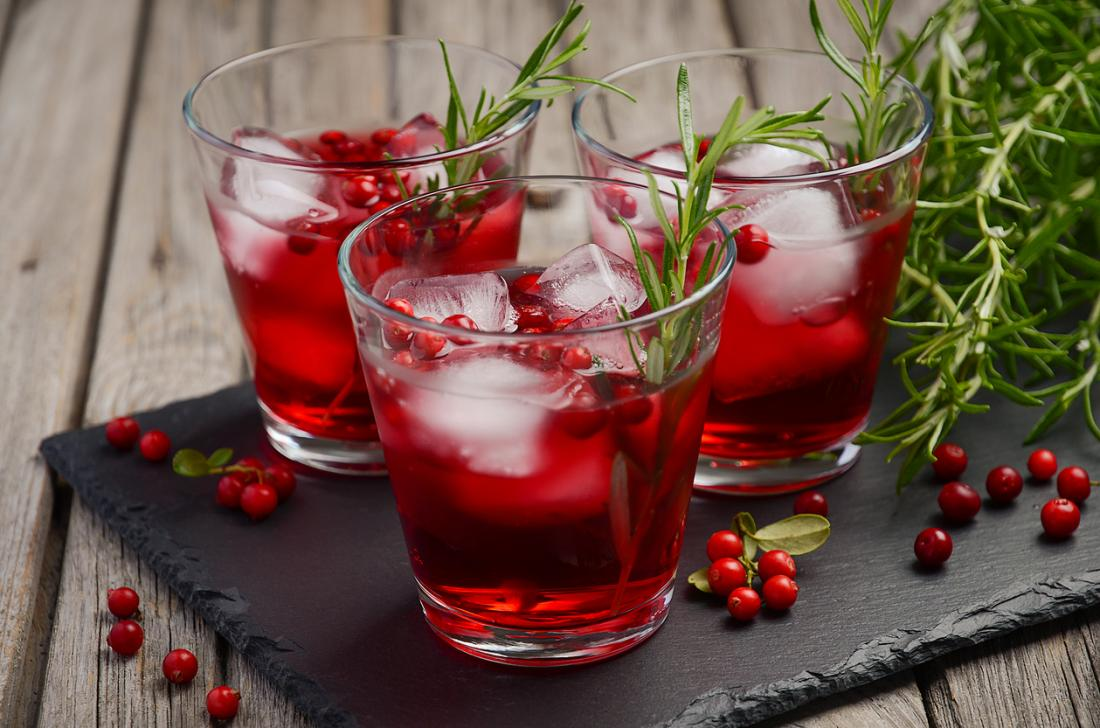 Cranberries: Health benefits, nutritional content, and risks