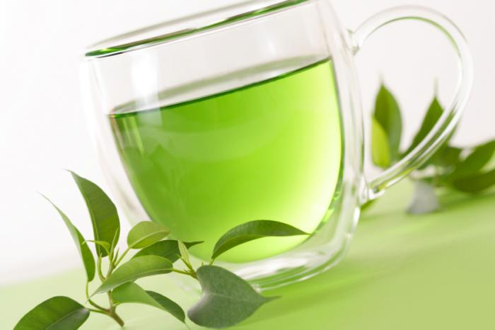 Image result for Green Tea: