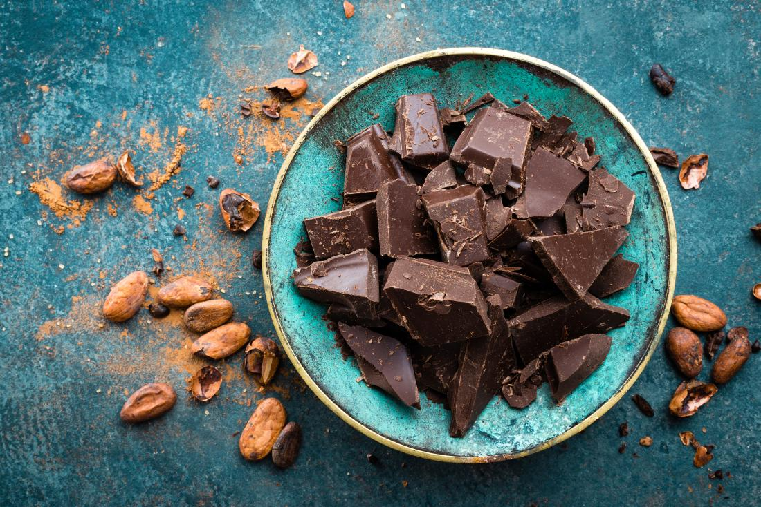 chocolate health benefits facts and research