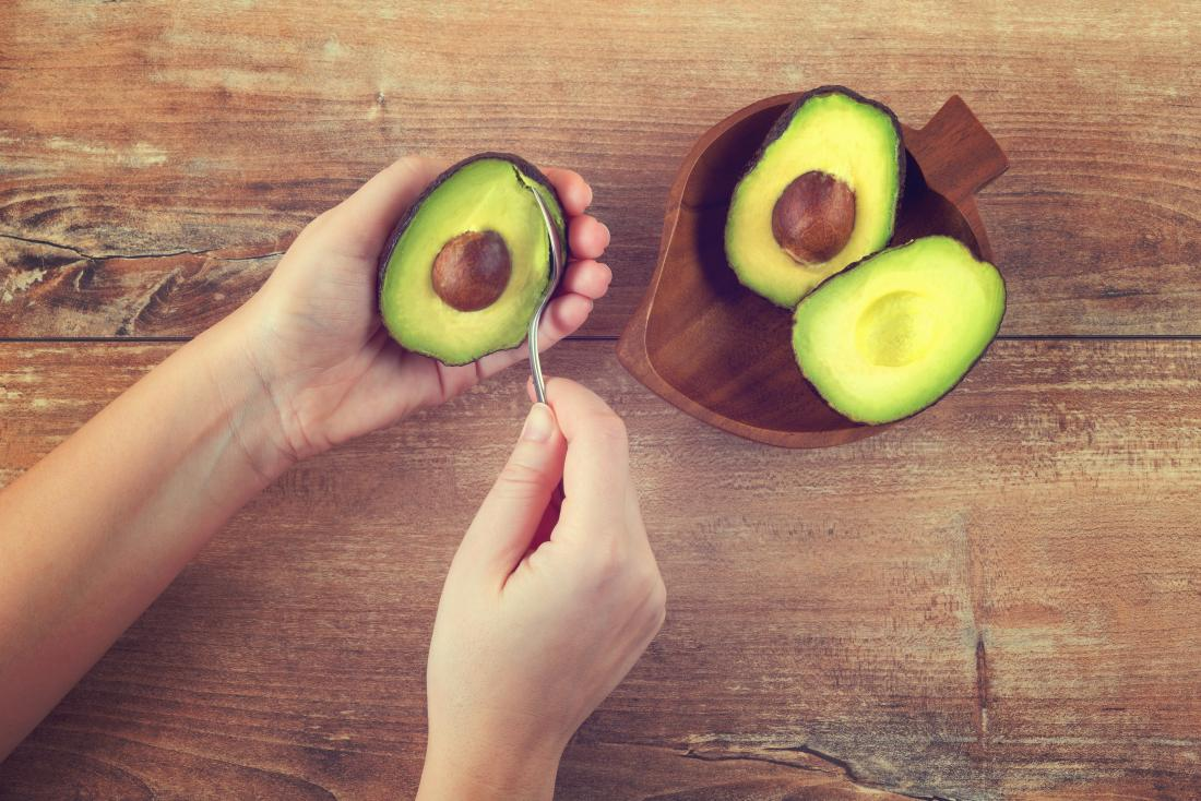 12 health benefits of avocado