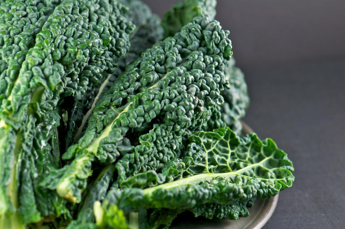 kale: health benefits, nutrition, diet, and risks