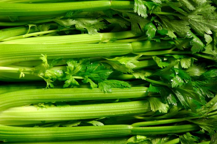 Celery: Health benefits, nutrition, diet, and risks