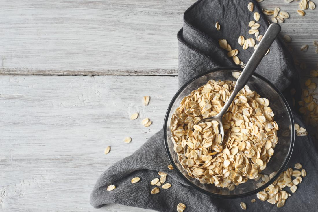Oats: Health benefits, facts, research