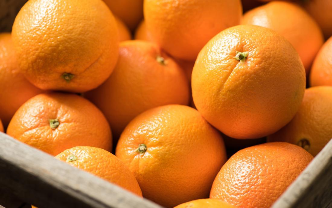 The Fruit of Milk Orange Tree is in overweight used.
