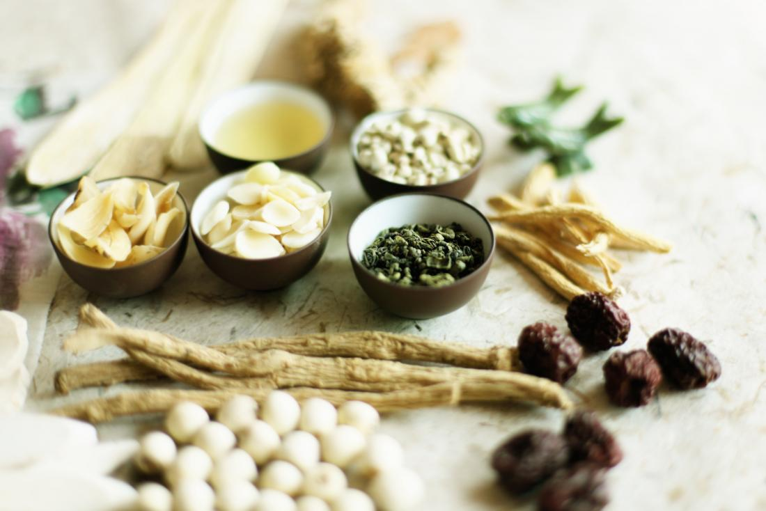 Chinese herbal remedy 'just as effective as methotrexate against