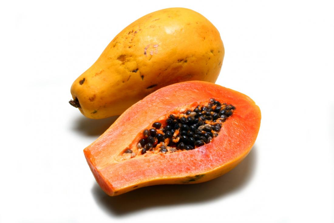 Papaya fruit: Health benefits, uses, and risks