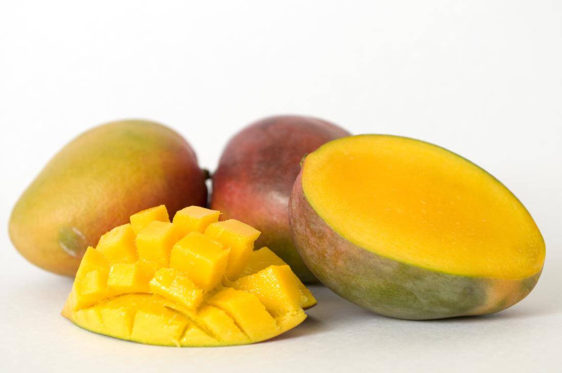 Mangoes: Health benefits, nutrition, recipes