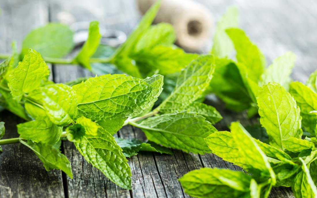 Mint: Benefits, nutrition, and dietary tips