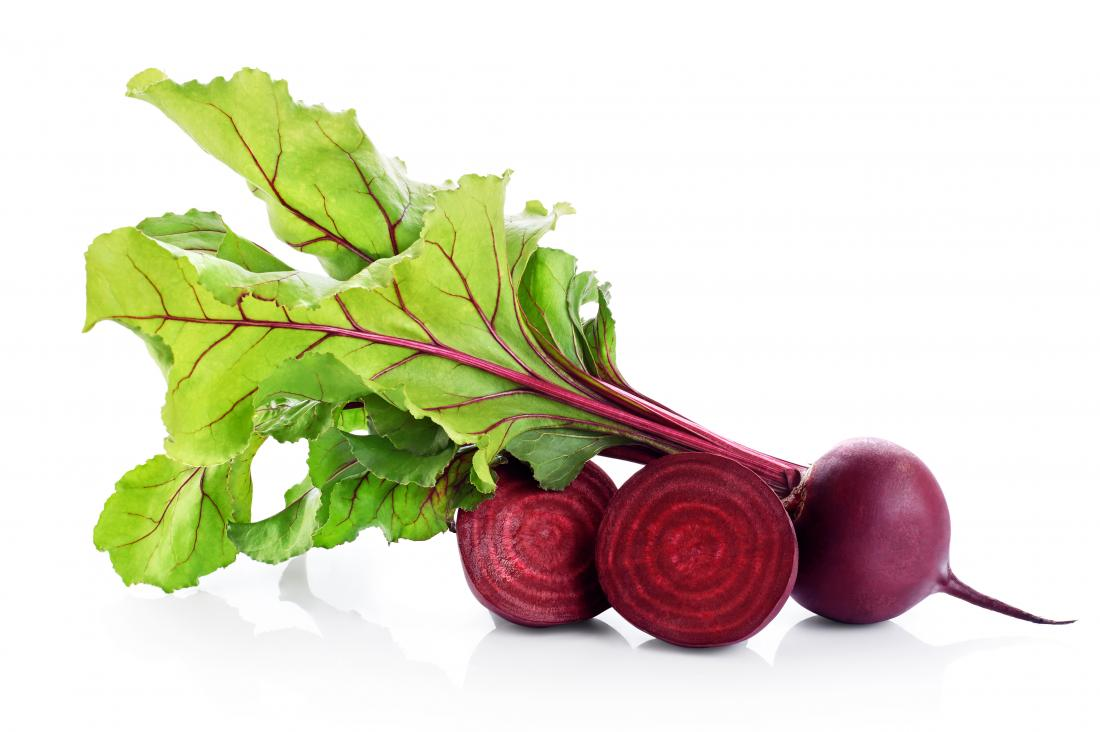 Beetroot: Health benefits and nutritional information